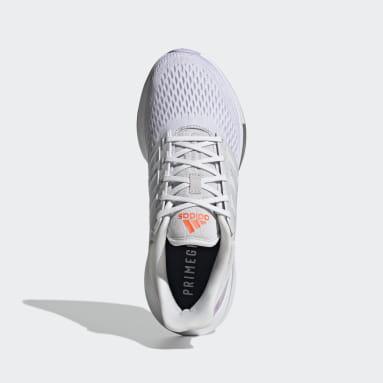 Women's Running Grey EQ21 Run Shoes