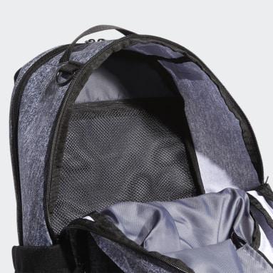 Soccer Grey Defender Backpack