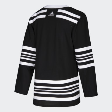 Men's Hockey Multi Blackhawks Winter Classic Authentic Pro Jersey
