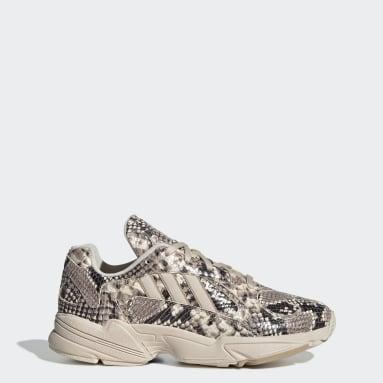 Originals Brown Yung-1 Shoes