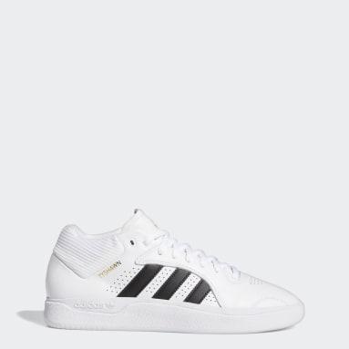 Originals Tyshawn Schuh Weiß
