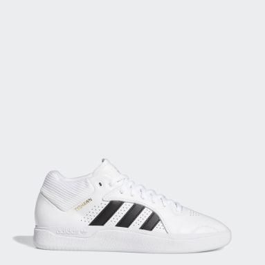 Men Originals White Tyshawn Shoes