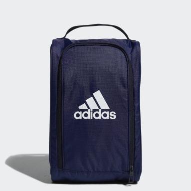 Golf Blue Shoe Bag
