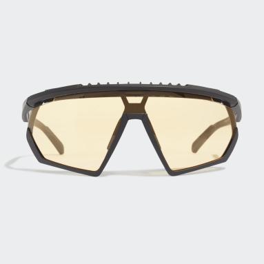 Sport Sunglasses SP0029-H Czerń