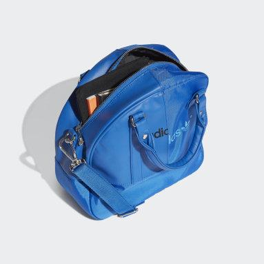 Originals Blue Blue Version Remix Bowling Bag