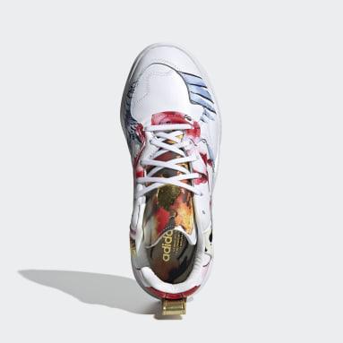 Originals White Supercourt RX CNY Shoes