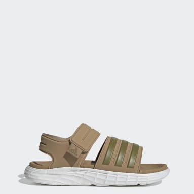 Yoga Brown Duramo SL Sandals