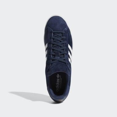 Originals Blue Campus ADV Shoes
