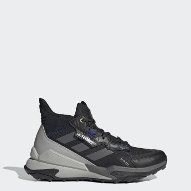 Chaussure de randonnée Terrex Hyperblue Mid RAIN.RDY Noir TERREX