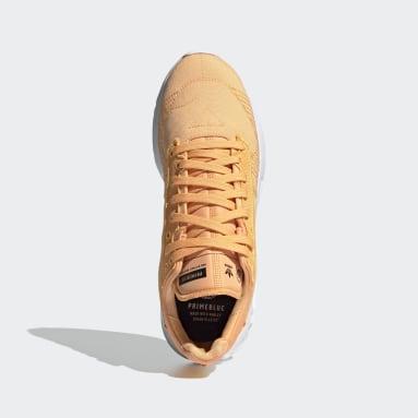 Men Originals Orange Geodiver Primeblue Shoes
