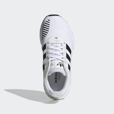 Tenis Swift Run RF (UNISEX) Blanco Niño Originals