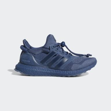 Originals Blue Ultraboost OG Shoes
