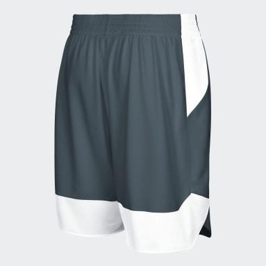 Shorts Crazy Explosive Negro Mujer Basketball