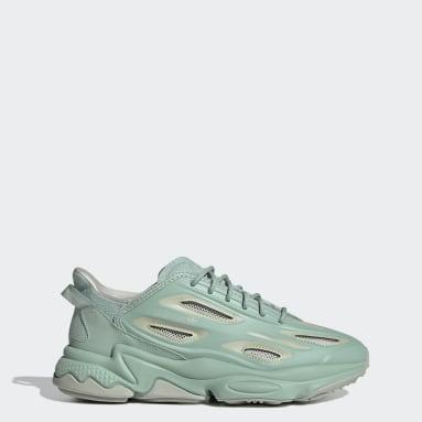 Women Originals Green OZWEEGO Celox Shoes