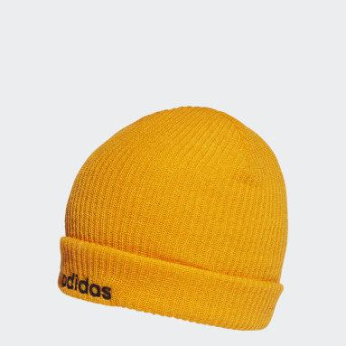 желтый Шапка Classic