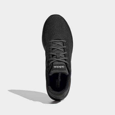ผู้ชาย Sport Inspired สีเทา รองเท้า Lite Racer CLN 2.0