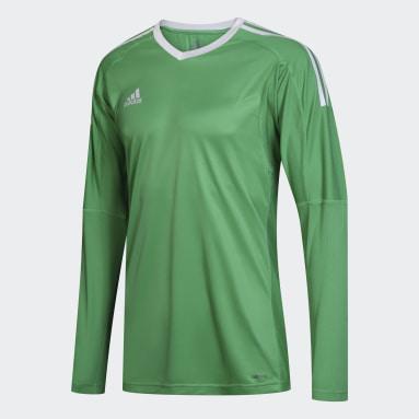 GK JSY PL Verde Hombre Fútbol