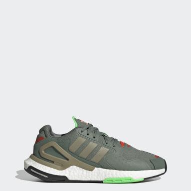 Erkek Originals Yeşil Day Jogger Ayakkabı