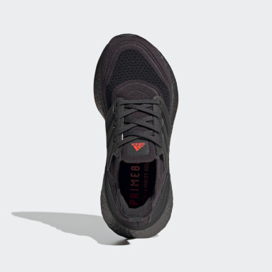 Youth Running Grey Ultraboost 21 Shoes