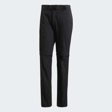 Pants Zip-Off Negro Hombre TERREX