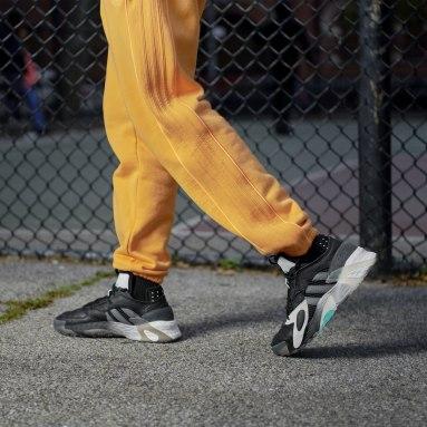Tênis Streetball Preto Homem Originals