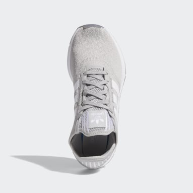 Women's Originals Grey Swift Run X Shoes