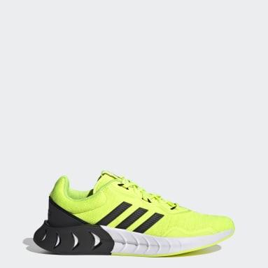 Essentials Yellow Kaptir Super Shoes