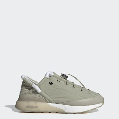 Originals Beige Craig Green ZX 2K Phormar II Shoes