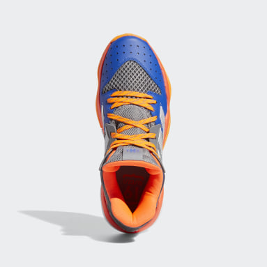 Basketball Grey Harden Stepback Shoes