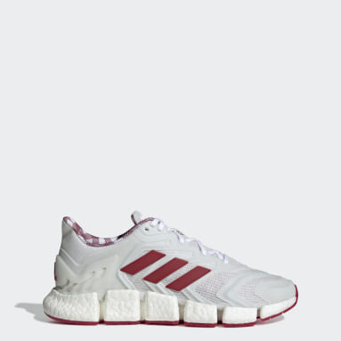 Chaussure Climacool Vento Blanc Running