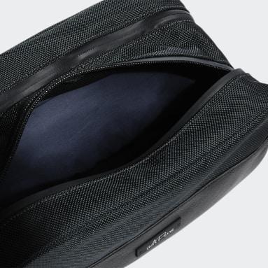 Men Golf Grey Adipure Wash Kit