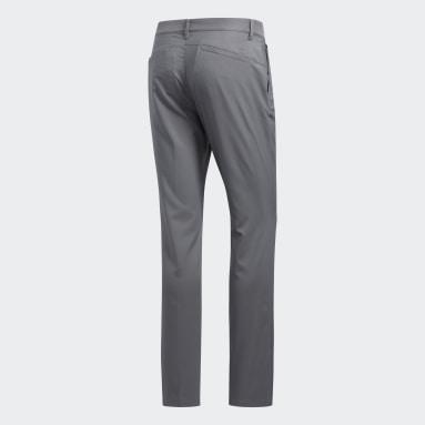 Men Golf Grey Advantage Pants