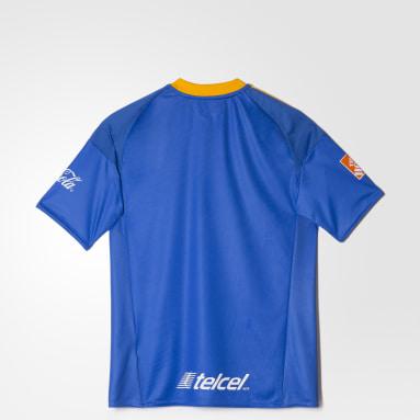 TUANL A JSY Y Azul Niño Fútbol