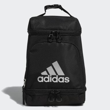 Training Black Excel Lunch Bag