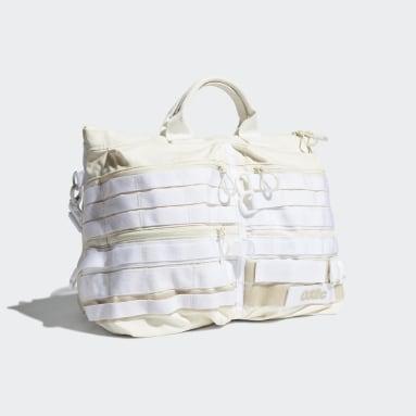Mochila esportiva 032C (UNISSEX) Branco Originals