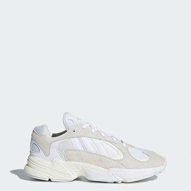 Men Originals White Yung 1 Shoes