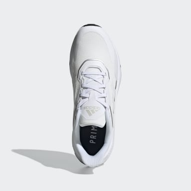 Men Running White X9000L1 Shoes
