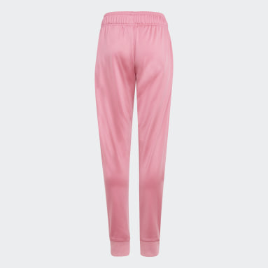 Kids Originals Pink Adicolor Track Pants