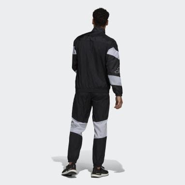 Chándal adidas Sportswear Negro Hombre Sportswear