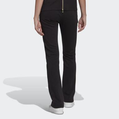 Pantalon de survêtement Noir Femmes Originals