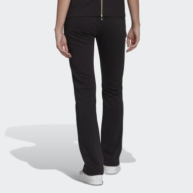 Pantalón Negro Mujer Originals