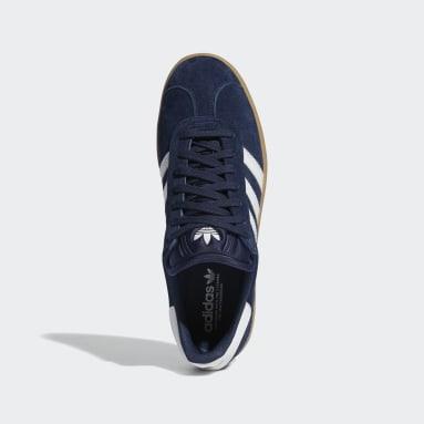 Originals Blue Gazelle ADV Shoes