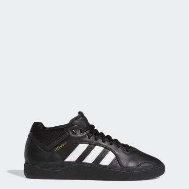 Men's Originals Black Tyshawn Mid Shoes