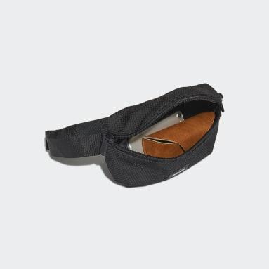 Tailored for Her Mesh Waist Bag Czerń