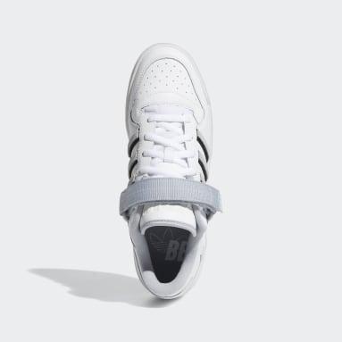 Originals White Forum Low City Shoes