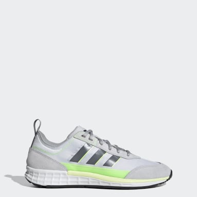 Originals Hvid SL 7200 sko