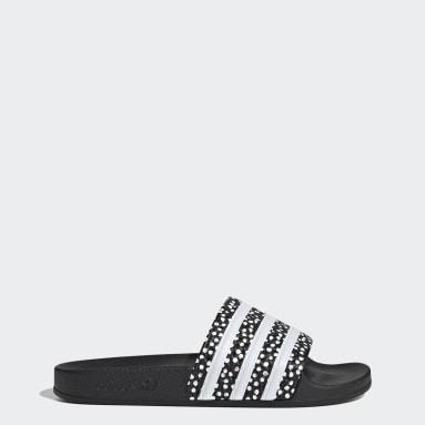 Women's Originals Black Adilette Slides