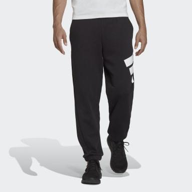 Pantalón adidas Sportswear Future Icons Logo Graphic Negro Hombre Sportswear