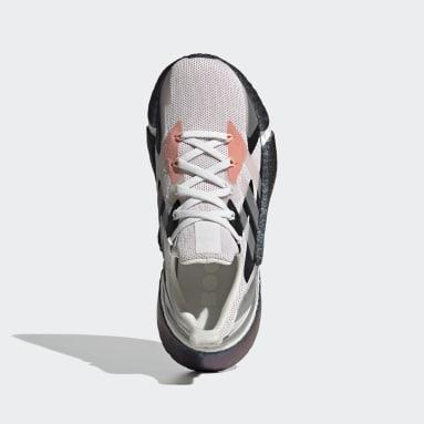 Girls Running Pink X9000L4 Running Shoes
