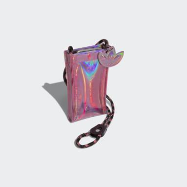 розовый Сумка для аксессуаров